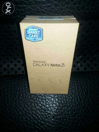 samsung Note 3 Seald