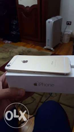 iphone 6 / 64 GB العصافرة -  3