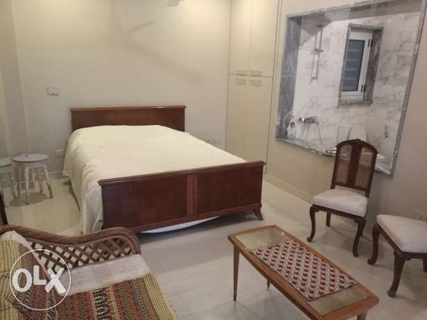 For Sale in Zayed Dunes For sale ground apartment 138m الشيخ زايد -  8