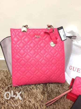 GUESS Original not used ( NEW )