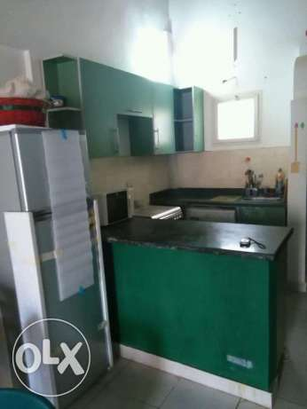 For rent Apartment 2 bedroom Orascom Makadi