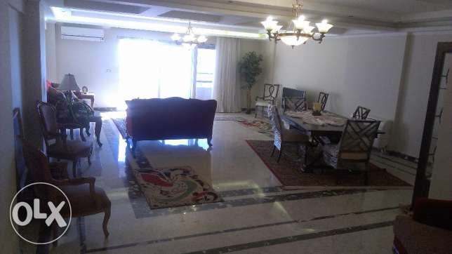 Luxury furnished Extra Deluxe apartment For rent to foreigners