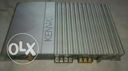 جي إم كينوود GM KENWOOD. Power amplifier
