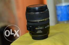Canon EF-S 17-85mm f/4-5.6 Image Stabilized USM