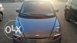 ChevroletSpark Lite 18000km Model 2011