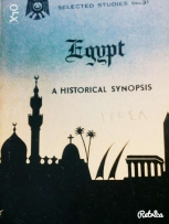Egypt a historical synopsis