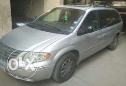 Chrysler In an excellent condition