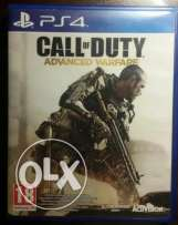 Call Of Duty : Advanced Warfare PS4 كول اوف ديوتي
