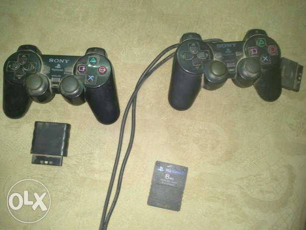 PlayStation 2 النزهة -  5