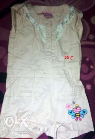 baby clothes 6 m