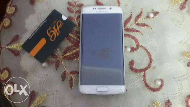 S6 edge for sale