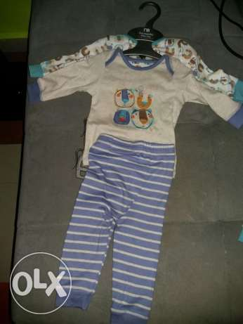 New MC Mother care pjama with tag
