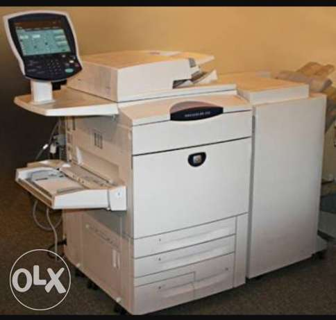 Dcuoclour xerox colour 240 مدينة نصر -  1
