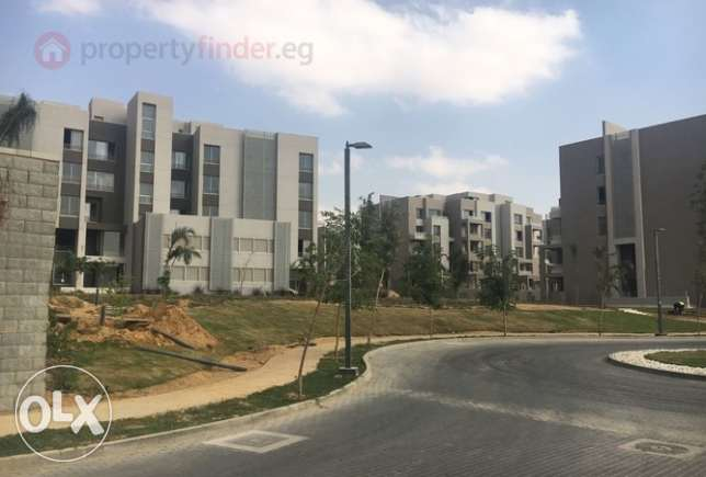 Duplex roof in VGK Palm Hills new Cairo attractive price القاهرة الجديدة - التجمع الخامس -  3