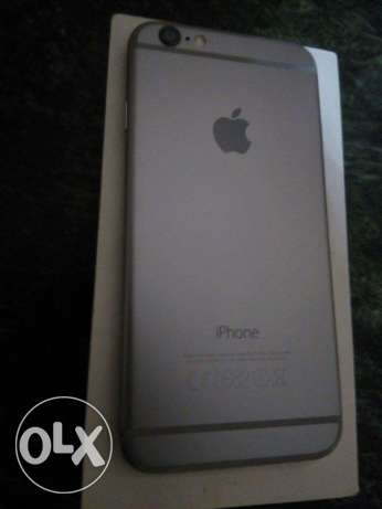 iphone 6 .. 16gb