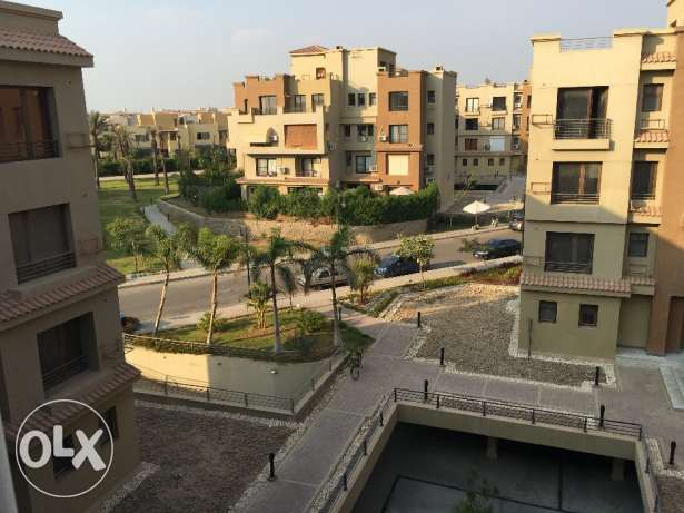 Apartment with penthouse 299m for sale in Casa view Allegria الشيخ زايد -  4