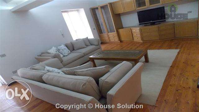 Furnished Penthouse For Rent In Maadi Sarayat