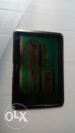 Samsung Galaxy Note 10.1 N8000 شبرا -  3