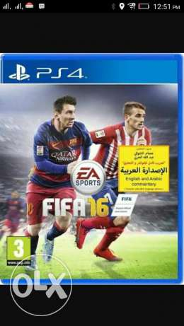 Fifa 16 w infamous second son