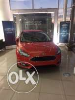 ford focus 2016 1.0 turbo for sale