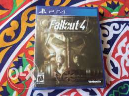 Fallout 4 PS4 PlayStation 4 new sealed