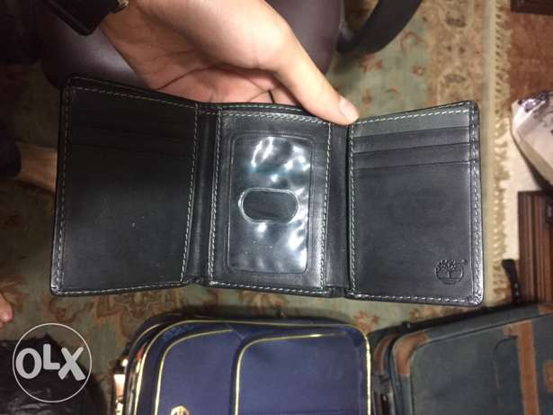 Timberland Wallet الهرم -  2