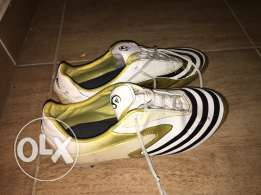 adidas F10 football shoes