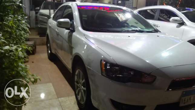 Mitsubishi for sale المنصورة -  5