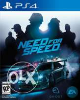 need for speed pes4