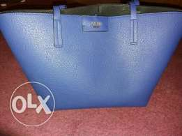 guess bag from usa new never used on sale big size with another bag