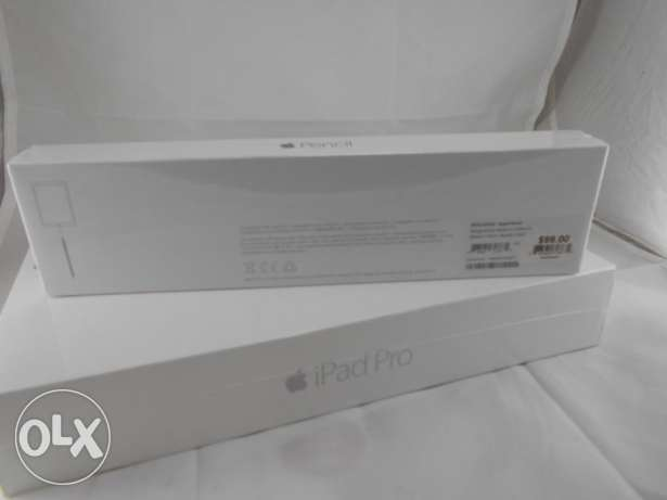 Brand New Apple Pencil for iPad Pro القاهره -  5