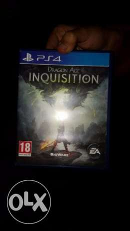 Ps4 InQuistion Cd