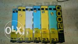 0Power bank 12.000