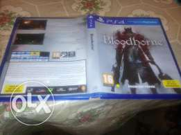 Blood borne ps4 playstation play station 4
