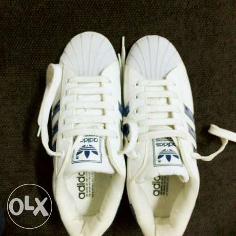 Adidas Super Star New Size(42)