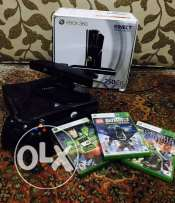 Xbox 360 ( as new)