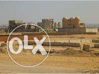 An area of ​​310 m at an excellent price for housing household