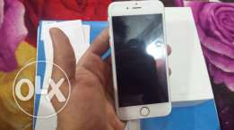 iPhone 6 16g silver