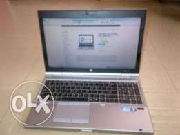 Hp elitebook 8570p ci7