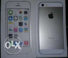 Iphone 5s gold zero