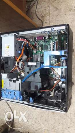 Dell workstation t3400