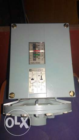 Pressure Switch 10 bar Telemecaniq france