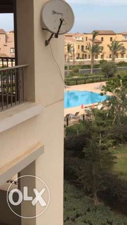 Marassi Catania 2 bedrooms for sale