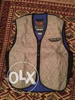 motorcycle cooling vest
