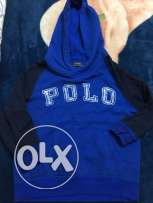 orginal polo sweatshirt for kids