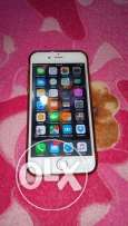 iPhone 6 gold 128