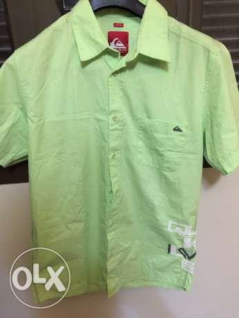 QUIKSILVER summer collection
