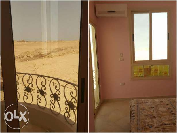 1-bedroom apartment for sale in New Kawthar area الغردقة -  2