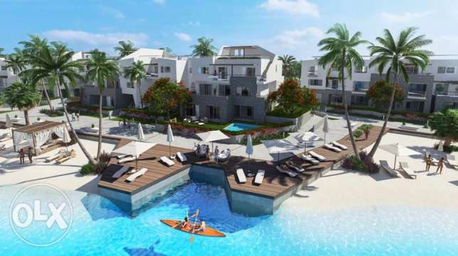 Its time to have your own Home in GOUNA!