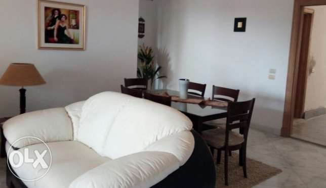 flat ror rent in casa fully furnished الشيخ زايد -  6